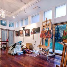 218 best Art Studio images on Pinterest   Art studios, Frames and ...