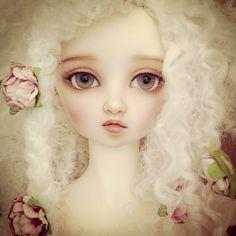 My girl ^_^ #volks #nana #bjds #sdink by SDink