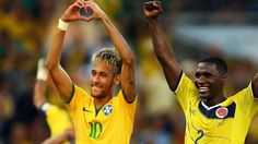 Brazil vs Colombia match, get full details about Brazil vs Colombia prediction, Brazil vs Colombia preview, Brazil vs Colombia facts