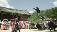 [Drama Review] 'Hwarang' - Episode 3 http://www.allkpop.com/article/2016/12/drama-review-hwarang-episode-3