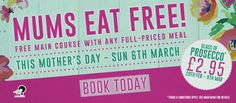 Yates - Mother's Day [6 Mar 2016]