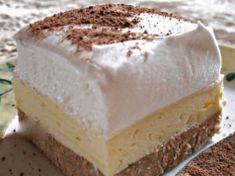 Nepřekonatelný kaštanový krémeš bez pečení: Vsadím se, že lepší dezert jste dávno nejedli!