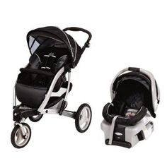 Travel system, Infant car seats and Strollers on Pinterest