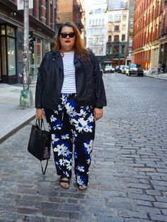 New from Style It - On The Plus Side: Feeling Fall-ish http://styleitonline.com/plus-size/plus-size-fashion/fall-ish/