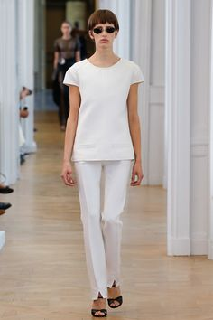 Courrèges - Spring 2017 Ready-to-Wear