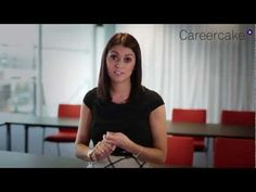 Some top tips on covering letteres from Aimee Bateman from Career Cake.tv