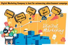 5 Digital Marketing Trends You Can't Ignore In 2020 - Website Development Company India Digital Marketing Trends, Digital Trends, Online Marketing, Website Development Company, Website Design Company, Smart Strategy, Web Design, Factors, Campaign