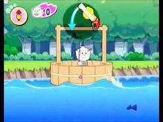 ゆかいなドンブラコ❤ それいけ!アンパンマン にこにこパーティ 歌 ダンス アニメ ゲーム Japanese TV Animation Anpa...