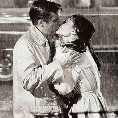 Audrey & George