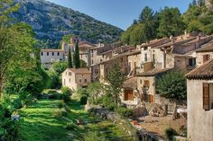 Beautiful home exchange offer! 900-year-old stone house in one of France's most beautiful villages. St-Guilhem-le-Desert is a UNESCO world heritage site with an extraordinary setting will appeal to aesthetes and outdoor-activity lovers alike.  http://www.homebase-hols.com/index.cfm?aliasPath=listings/details/28538
