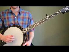 Free Banjo Lesson: Banjo Roll Practice and Beginning To Improvise Singing Quotes, Singing Tips, Music Sing, Songs To Sing, Banjo Tabs, Breathe In The Air, Vocal Exercises, U Tube, Piece Of Music