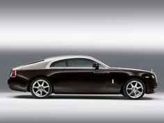 Rolls Royce Wraith (2013)