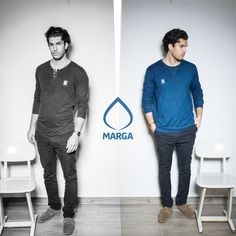 #italian #organic #fashion #ecofashion #streetwear #haircut #men #cotton #natural #dyeing #marga #indigo #clothing