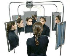 rafael gomez: a moving mirror