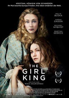 """""""The Girl King"""" Alle Termine in Deiner Nähe und Infos auf hepyeq.de"""