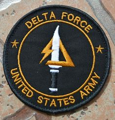 united states military forces | UNITED STATES US ARMY SPECIAL FORCE DELTA FORCE…