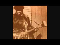 Blind Connie Williams - I Can See Everybody's Mother, Can't See Mine