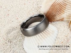 tungsten rings Design Your Own Ring, Tungsten Rings, Lord Of The Rings, Fashion Rings, Wedding Bands, Engagement Rings, Jewelry, Rings For Engagement, Wedding Rings