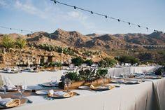 Intimate Joshua Tree Desert Wedding: Jordan & Charley · Rock n ...