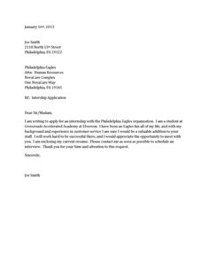 Free Example Resume Cover Letter Are Examples We Provide As