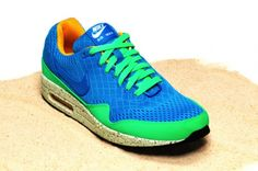 "Nike Air Max ""Beaches of Rio"" Pack • Highsnobiety"