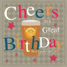 Image result for birthday wishes for a man