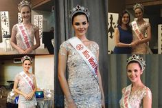Catriona Gray showcases her singing talent during her Miss World Send Off event