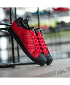 38 Best adidas superstar mens red images | Adidas superstar