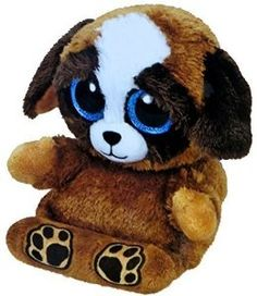 Back To Search Resultstoys & Hobbies Ty Beanie Boos Collection Icy Pierre Seal Plush Toy Big Eyed Stuffed Animal Doll Girls Gift Kids Toy Couple Doll Christmas Bright And Translucent In Appearance