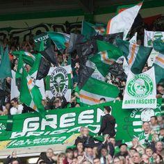 Always Antifascist Celtic Green, Celtic Fc, Anarchism, Sports Clubs, Glasgow, Irish, Football, Wallpapers, My Love