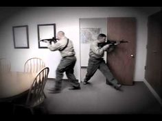 How to Complete a Two-Man Room Entry with Carbine: Advanced Carbine Tactics