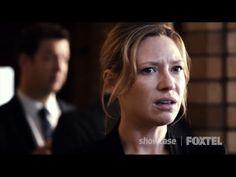 ANNA TORV Secret City Trailer - YouTube