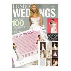 London Wedding Magazine