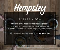Young Living Essential Oils — Hempsley -- info on EO's & similat components to CBD oil.
