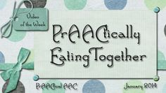 Video of the Week: PrAACtically Eating Together
