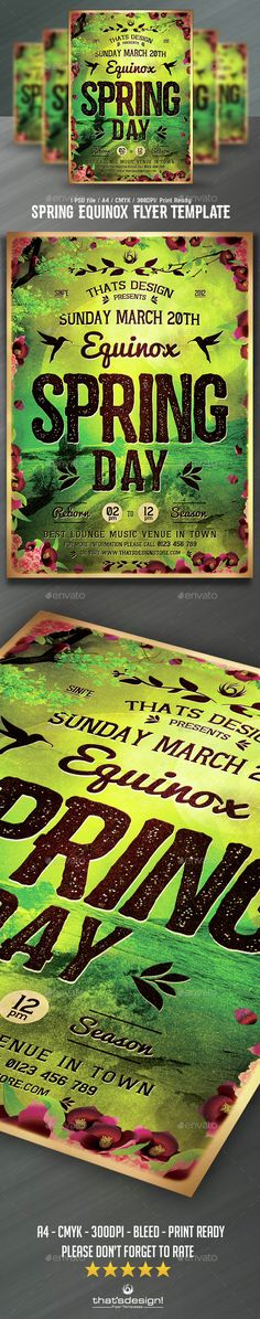 Roots Reggae Flyer Template  Flyer Template