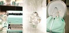 turquoise #Tiffany's #color #turquoise