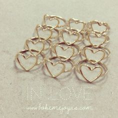 Love in www.bohemejoyas.com