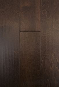 "Show details for Bella Cera Cottage Creek Birch Cappuccino-5"" hard wood floors, hard, wood, wide plank floors, dark hardwood, medium hardwood, remodeling, home remodeling, remodeling house, house, durable, floating installation, easy installation, wide plank, wood look, floating floors, installations, wide planks, diy flooring, diy installations"