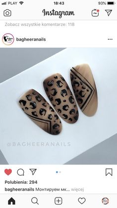 Slippers, Nail Art, Animal, Nails, Shoes, Instagram, Fashion, Drawings, Finger Nails