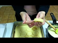 Receita de Bem Casado cucinadijuliana - YouTube