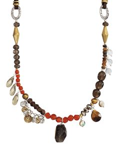 Spice of Life Necklace | Jewelry by Silpada Designs