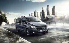 Smart Fortwo, Mercedes Benz Vito, Vehicles, Car, Automobile, Autos, Vehicle
