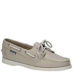 Cool Sebago Women's Docksides Boat Shoe