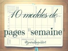 Bullet Journal (ou BuJo) Archives - Page 3 sur 8 - Journaling Addict