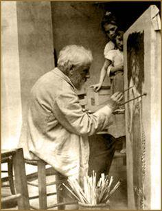 French Artist ~ William Bouguereau (1825-1905)