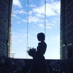 #結婚式 #神戸 #北野クラブsola Silhouette, Instagram, Art, Art Background, Kunst, Performing Arts, Art Education Resources, Artworks