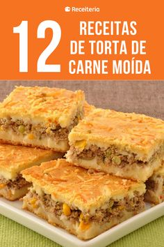 Tortas Low Carb, Cuban Sandwich, Beach Meals, Spanakopita, Cooking Tips, Sandwiches, Deserts, Food And Drink, Pizza