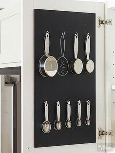 Our Smartest Kitchen Storage Hacks