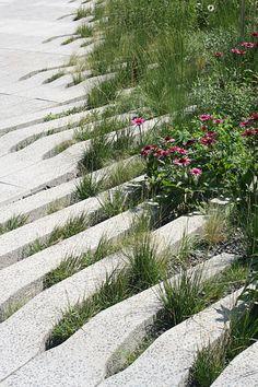 Highline, NY